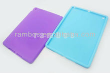 Tablet Cover Soft Silicon Case for ipad 5