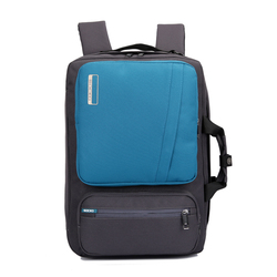 17inch Shoulder Carrying and Backpack Travel Hike Laptop Bag Case