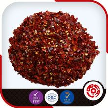 Dried Crushed Red Pepper