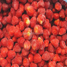 Good-Tasting organic frozen strawberry of zhongliang
