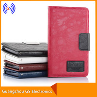"Factory Wholesale New Design For Lenovo Tab A8-50 A5500 Case Cover, 8"" Tablet Leather Flip Case"