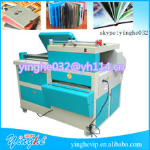 Multi function Wedding Photo photo ablum glue machinery