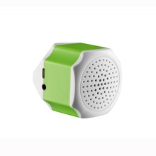 Hot Selling Music Mini Portable Cheap Wireless Outdoor Rechargeable Blue-tooth Speaker Made In China