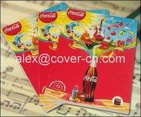 beautiful music wedding greeting cards
