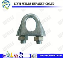 Wells Fasteners spring clip for rope