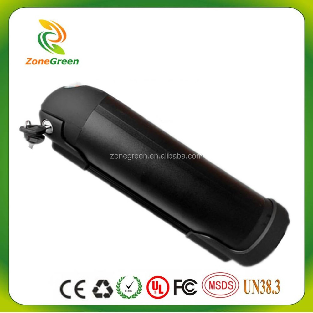 48v 17ah electric bicycle lithium ion battery 48v 17ah water bottle ebike li-ion battery kettle ebike