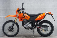 OFF ROAD -1 classic 200cc motorcycle