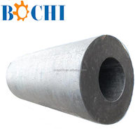 Ship cylindrical type rubber fender