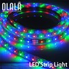23W smd flex 5050 for streetlight 3528 240 leds strip light