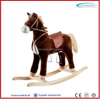 walking horse toy rocking horse balance toy electric ride on horse toy