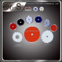 Marble Cutting Disc/Wheel, Diamond Saw Blade for ceramic/concrete/marble