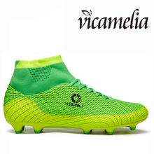 Wholesale/Buy/Customize/Make/Design Your Own Men/women/kids Cheap Price China Brand Cleats Football Shoes Soccer Boots 2016