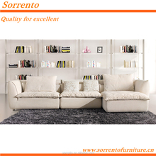 539A-2# divano Modern Spanish Antique Furniture With Italy Sofa Sets