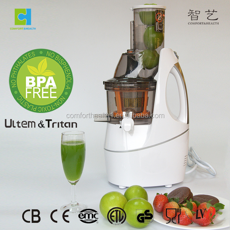 Kitchen Appliance Slow Juicer Pomegranate Juicer Machine - Buy Slow Juicer,Slow Juicer,Juicer ...