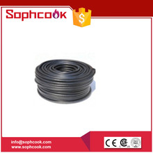 pvc pressure pipe / gas stove using tubes / colored pvc hose
