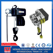 Top quality New Design factory price Electric Chain Hoist Chain hoist for sale