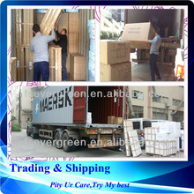 International shipping container price to Vancouver shipping company in Foshan