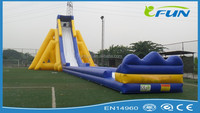 inflatable slide for playground / giant inflatable slide / inflatable water slide