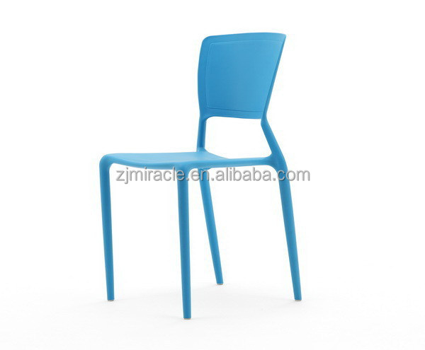 Best quality manufacture fabric seat covered dining chairs