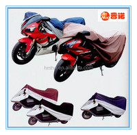 UV-resistant Waterproof Washable Polyester /Oxford Motorcycle Cover