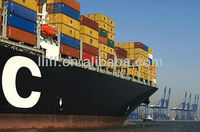 freight transportation service to Cote D'ivoire