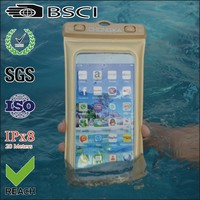 2016 New coming for samsung galaxy note i9220 waterproof case