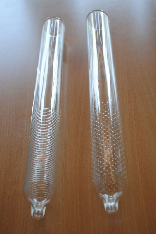 CONDOM Glass formers