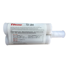 Promotion Watertight sealed electronic silicone TD184