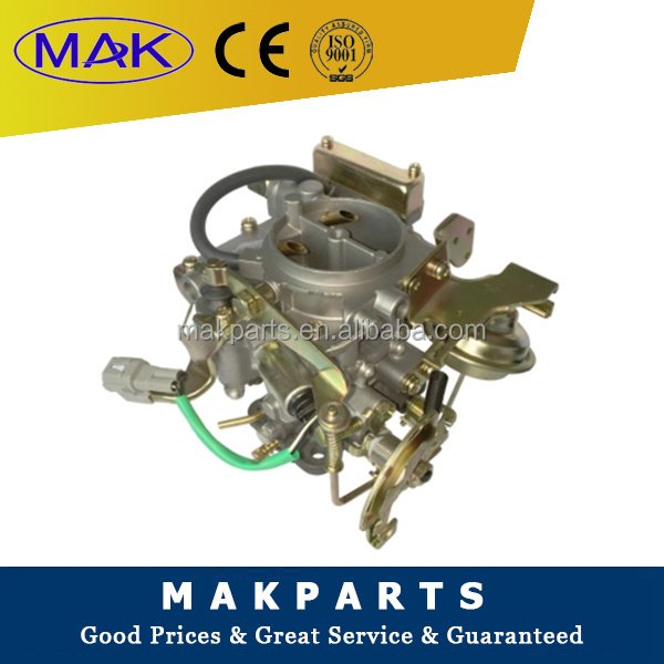 BRAND NEW CARBURETOR FOR TOYOTA KIJANG GRAND 4K 5K 21100-13751 / 21100-13750