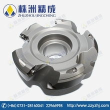 ZCCCT CNC Tungsten Carbide China Suppliers of tools Face Milling Tool for Sale