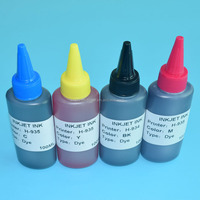 800ml dye ink For HP81 ink for HP 81