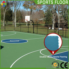 wholesale cheap plastic interlocking portable sport modular basketball court sports flooring outdoor