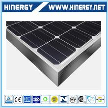 Best quality import solar panel, solar energy system solar panel for air conditione, yingli solar panel