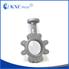 Made In China OEM Butterfly Valve