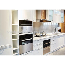 Wholesale Lacquer Hotel Kitchen Cabinet