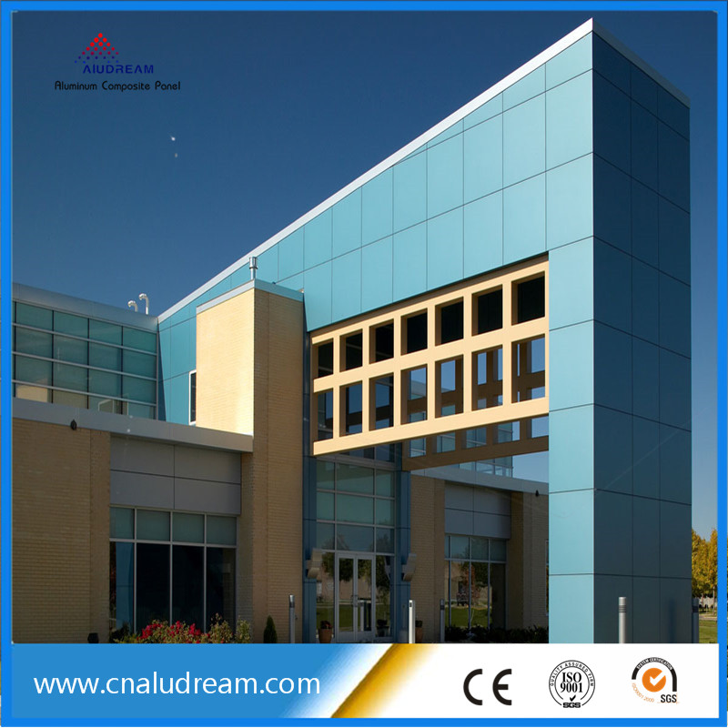 Building Material China Manufacturer Aluminum Decorative Wall Panel Exterior Panel Buy