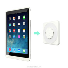 Wall Socket Charger and Mount Charger Tablet Bracket for 9.7 iPad Pro