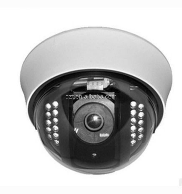 Wireless Wi-Fi Dome Helmet Ceiling IR Night Vision Infrared CCTV Security Surveillance Network Webcam Internet IP Camera