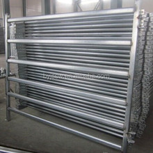 Heavy Duty Wire Sheep Fence Panels