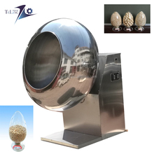 Efficient tapioca pearls making machine with CE certificate