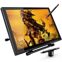 Ugee UG 1910B LCD Screen Pen Tablet Monitor for Drawing