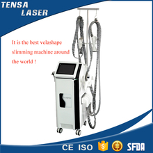 best ultrasonic liposuction cavitation body massager fast slimming machine with roller