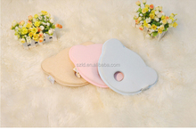 Best Product Cute Design Comfortable Memory Foam Baby Pillow, Baby Nursing Pillow