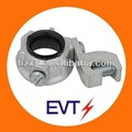 Insulated Grounding Bushing with