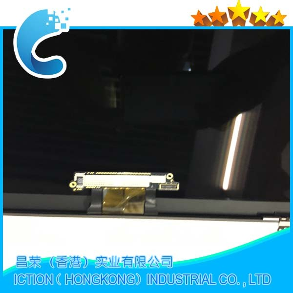 "Wholesale 100%New Gold 2015 year 12"" for rMBP A1534 LCD Screen Display Assembly"