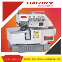 SZ747 4 thread overlock sewing machine price