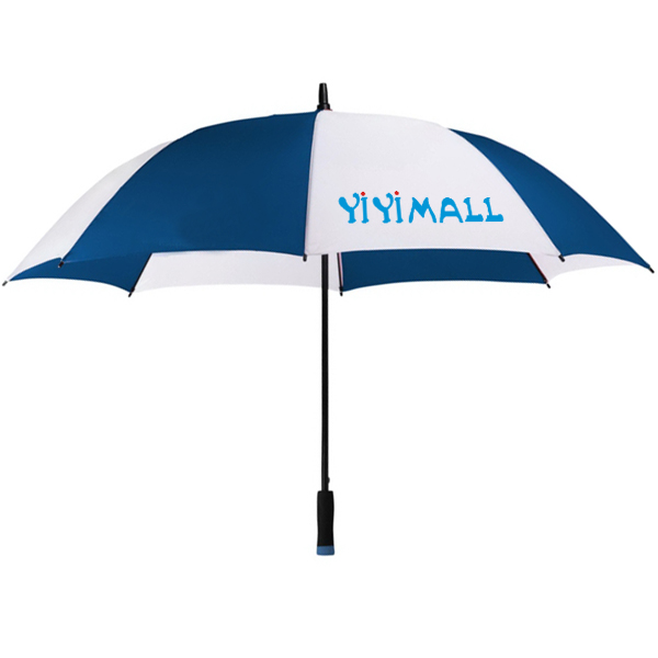 High Quality Golf Advertising Promotion Straight Umbrella