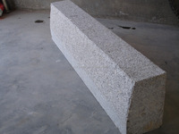 Wholesale factory direct sale standard kerbstone sizes