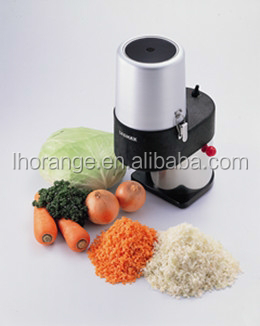 garlic/cabbage/onion/carrot dicer table top vegetable cutting machine with high quality