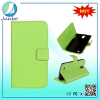Innovative original flip cover leather case for samsung galaxy ace s5830